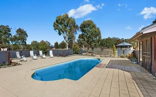 465 Sandy Point Road, Tarago NSW 2580