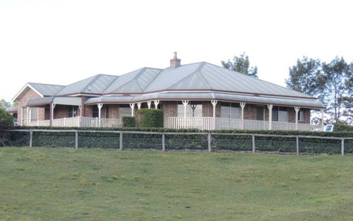 363 Aberglasslyn Road, Aberglasslyn NSW 2320