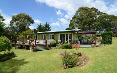 581 Back Creek Road, Lochiel NSW 2549