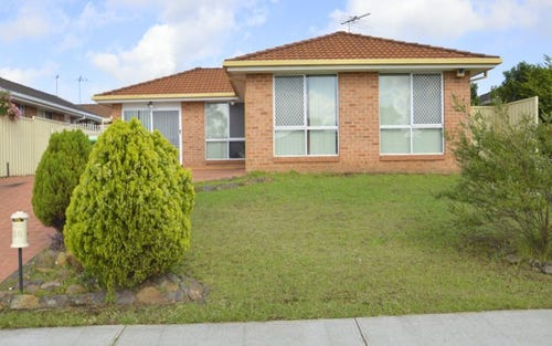 36 Falcon Circuit, Green Valley NSW 2168