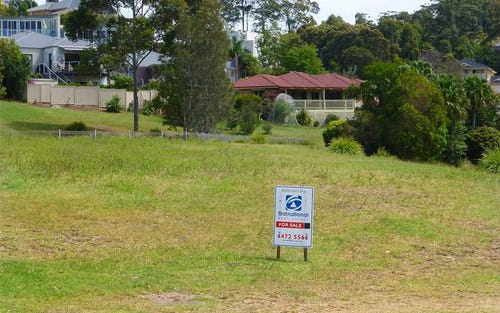Lot 71, 12 Beatrice Place, Long Beach NSW 2536