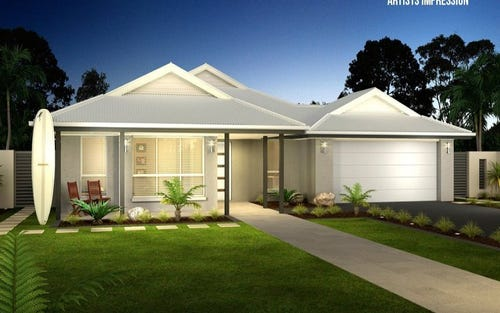 Lot 16 Tallowoods Crescent, Russell Vale NSW 2517