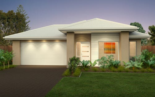 Lot 136 College Rise, Thrumster NSW 2444
