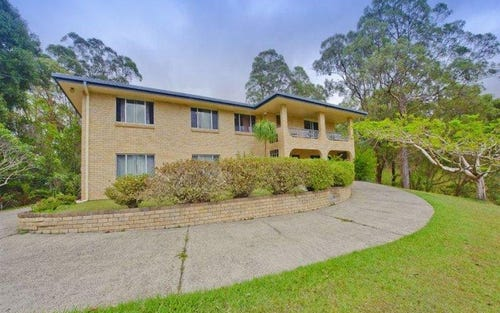 275 Clothiers Creek Road, Nunderi NSW 2484