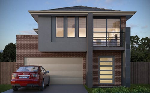 Lot 134 Dalmatia Avenue, Edmondson Park NSW 2174