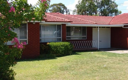 295 Newbridge Road, Moorebank NSW