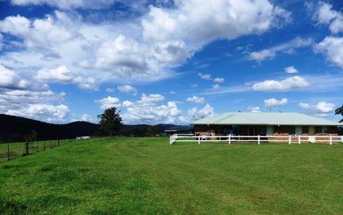116 Mollydale Road, Dorrigo NSW 2453