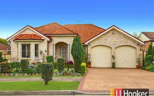 21 Camilleri Avenue, Quakers Hill NSW 2763