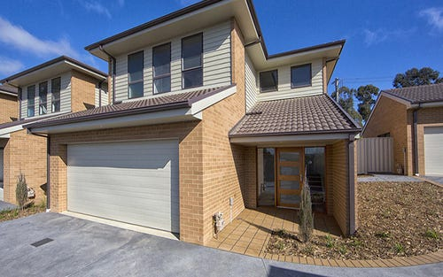 6/4-6 D'Arcy Place, Chifley ACT