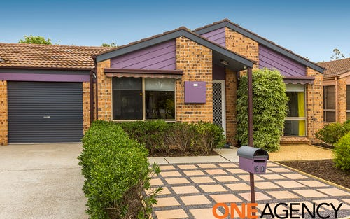 60 Florence Taylor Street, Greenway ACT 2900