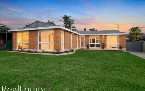 178 Longstaff Avenue, Chipping Norton NSW