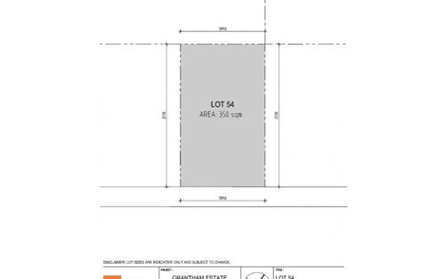 Lot 54 Grantham Estate, Riverstone NSW 2765