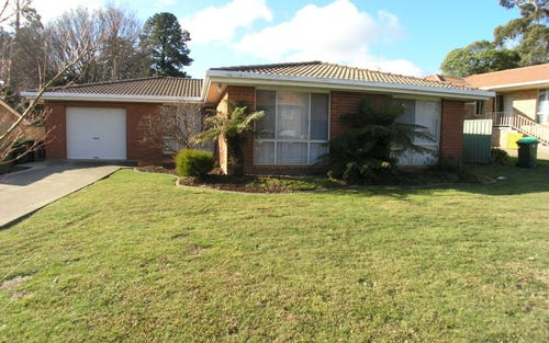 36 James Sheahan Drive, Bletchington NSW 2800