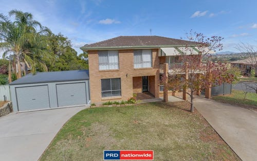 1 Chapman Close, Tamworth NSW 2340