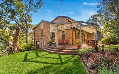 23 Quarrion Place, Woronora Heights NSW