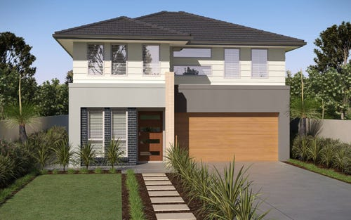 Lot 3708 Warbler Avenue, Aberglasslyn NSW 2320