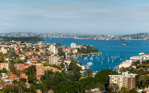 411/138 Walker Street, North Sydney NSW
