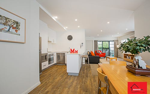 5/2 Cunningham Street, Griffith ACT