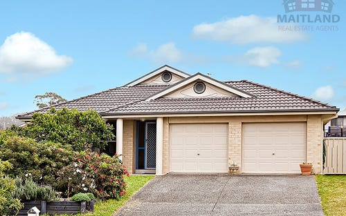 9 Pinnacle Close, Bolwarra Heights NSW 2320