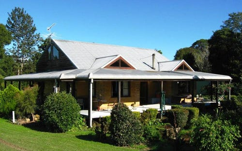 421 Summervilles Road Thora, Bellingen NSW 2454