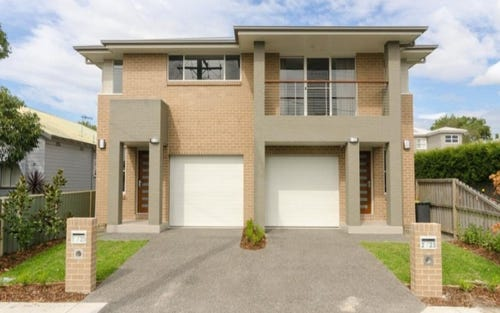 2/23 Fourth Street, Adamstown NSW