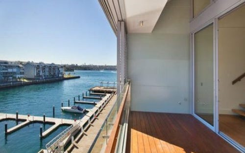 15/56 Pirrima Road, Pyrmont NSW