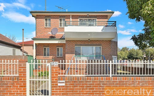 53 Water Street, Lidcombe NSW 2141