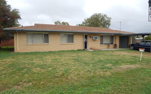 1 Wattle Crescent, Moree NSW 2400