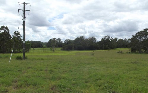 Lot 122/2840 Old Tenterfeild Road - Wyan, Rappville NSW 2469
