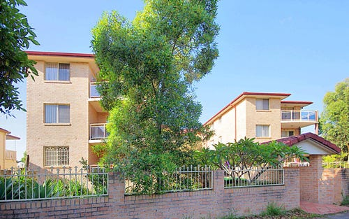 7/4-8 Cambridge Avenue, Bankstown NSW 2200