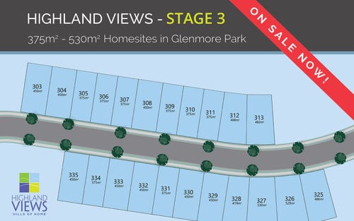 Corner Darug Avenue & James Riley Drive, Glenmore Park NSW 2745