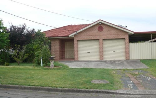 25 Lucas Avenue, Moorebank NSW