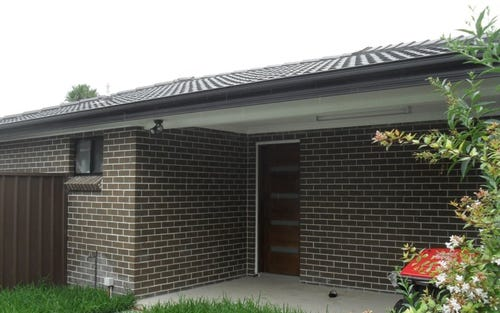Address available on request, St Marys NSW