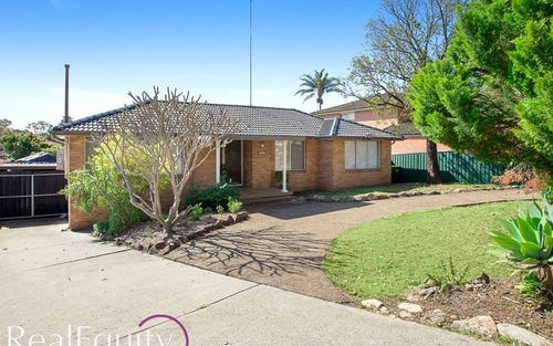 309 Epsom Road, Chipping Norton NSW 2170
