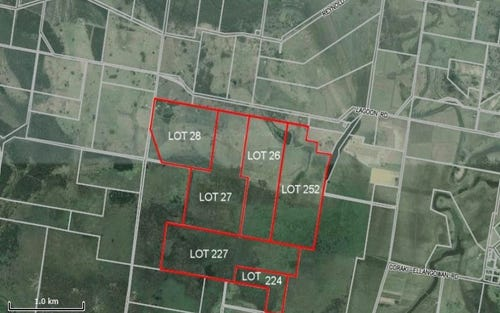 Lot 27 639 Lagoon Road, Coraki NSW 2471