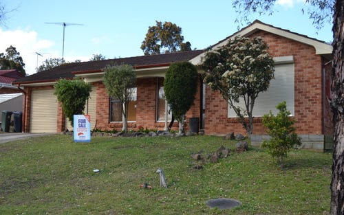 2 Citroen Place., Ingleburn NSW 2565