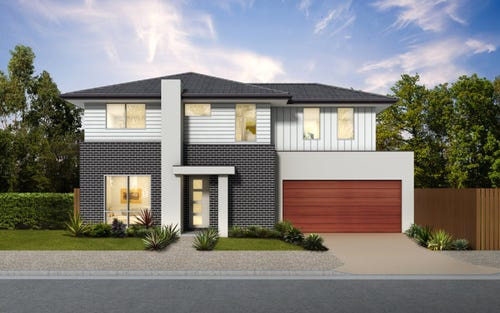 Lot 101-1 Apollo Street, Schofields NSW 2762
