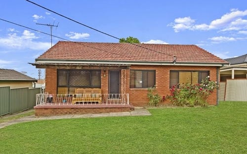 2 Carmen Street, Guildford NSW 2161