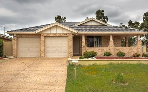 1 Peppercorn Place, Horningsea Park NSW