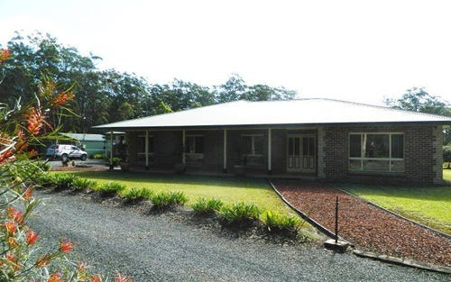 356 Shallow Bay Road, SHALLOW BAY, Coomba Park NSW 2428