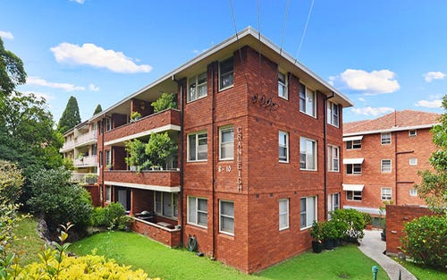 18/8-10 Landers Road, Lane Cove North NSW