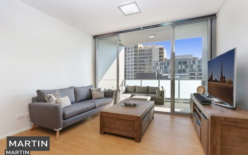704/18 Amelia Street, Waterloo NSW