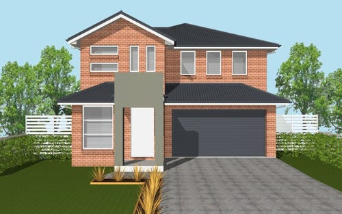 Lot 123 Road No. 4, Schofields NSW 2762
