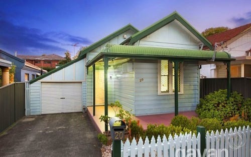 20 Kurnell Street, Brighton Le Sands NSW 2216