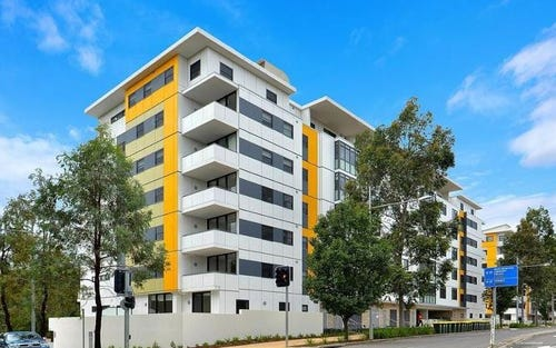 1/97 Caddies Boulevard, Rouse Hill NSW