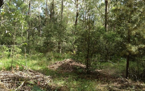 Lot 427 Greenway Esplanade, Woollamia NSW 2540