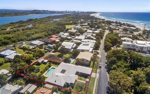 21 Queen Street, Fingal Head NSW 2487