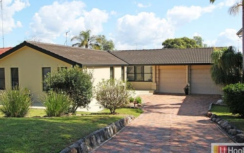 27 Clyburn Ave, Jamisontown NSW 2750