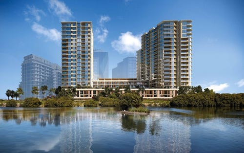 216/2 Chisolm Street, Wolli Creek NSW 2205