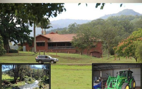 1061 LYNCHS CREEK ROAD, Kyogle NSW 2474